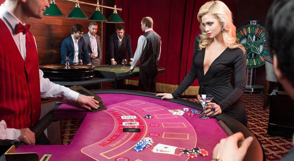 я хочу играть в казино